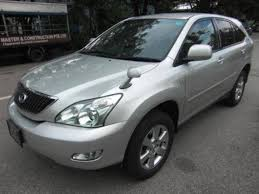toyota harrier 2008 2004 toyota harrier photos