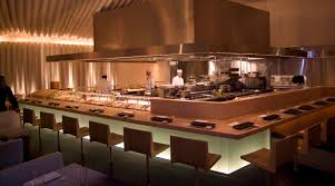 Restaurant Kitchen Lighting Designing Restaurant Kitchens To Fit Not Fight The Space The