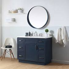 Costco Vanities For Bathrooms 849 Ugly Colour Neat Features Ove William 42 In Single Vanity