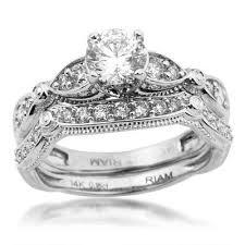 Vintage Wedding Ring Sets by Best 25 Vintage Wedding Ring Sets Ideas On Pinterest Dream