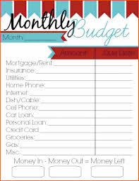 monthly budget sheetmemo templates word memo templates word
