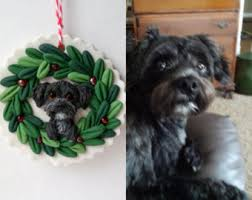 polymer clay pet etsy