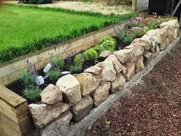 awesome garden rockery ideas gallery home design ideas ankavos net