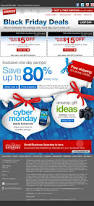 sneak peak at home depot black friday sales 53 best black friday email design gallery images on pinterest