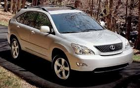 lexus suv price in usa used 2007 lexus rx 350 for sale pricing features edmunds