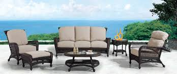 Patio World Naples Fl by Wicker Cast Aluminium Fabrics U0026 Pvc Pipe Furniture Charleston