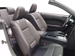 Black 2006 Mustang 2006 Ford Mustang Reviews And Rating Motor Trend