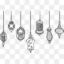islam ornaments vector png religious pattern islam png and