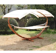 outsunny double sun bed lounger w arc stand u0026 canopy white aosom