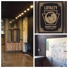 loyalty barber shop and shave parlor of scranton home facebook