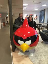 love angry birds business scandinavia
