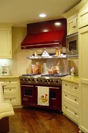 i love the white cabinets and the corner range dream kitchen