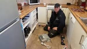 are kitchen plinth heaters any smith plinth heater installation pt2