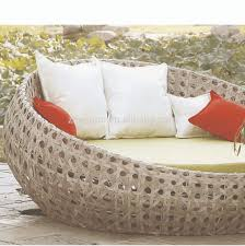 round lounge bed round lounge bed suppliers and manufacturers at