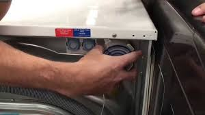 front load washer fan washer fan breeze magnetic install over vent on an electrolux