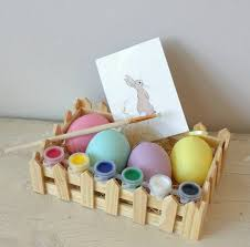 easter present ideas easter gifts 10 ideas including bunnies eggs crafts and gin