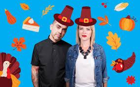 thanksgiving horror stories live 95 5
