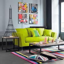 canape vert anis canapé tissu vert anis 3 places dublin maisons du monde