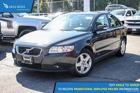 pre owned lexus vancouver used volvo s40 for sale vancouver bc cargurus
