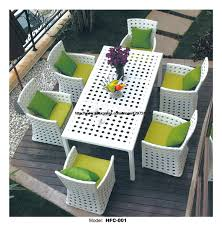 Outdoor Rattan Furniture by White Rattan Outdoor Furniture Promotion Shop For Promotional
