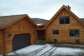 stoney ridge log homes products