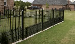 Decorative Outdoor Fencing Decorative Garden Fencing Decor References