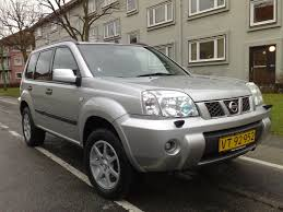 white nissan 2004 2004 nissan x trail overview cargurus