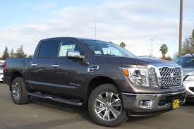 truck nissan titan new nissan titan inventory in roseville future nissan of roseville