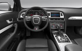 audi a6 2009 for sale 2009 audi a6 look motor trend