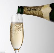why champagne hangovers are the worst bubbles help you absorb the