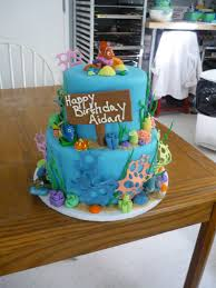heineken beer cake artisan bake shop finding nemo birthday cake