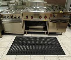 Commercial Kitchen Flooring Options by Rubber Drainage Mats Are Commercial Kitchen Mats American Floor Mats