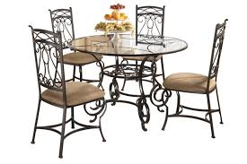 Dining Room Sets Glass Table by Dining Room And Dinette Super Center