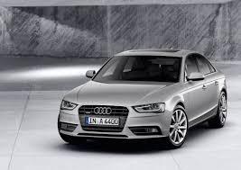 Audi A4 S Line 2005 2012 Audi A4 1 8 Tfsi 120ps Price 24 000