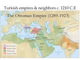 Ottoman Empire And Islam Lecture 4 Islamic Empires Modern Shorter