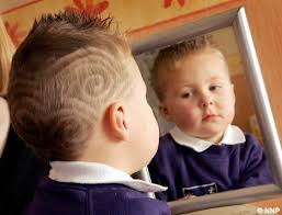 three year old haircuts mother s disgust after nursery bans three year old boy over