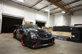 kits for cadillac cts cadillac cts v coupe wide kit horsepower