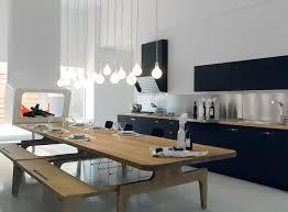 grande table de cuisine mesa de schiffini inspiration cuisine le magazine de la cuisine