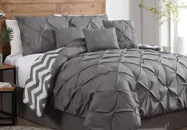 bedding set wonderful grey bedding sets queen triangle home