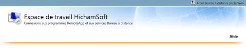 acces bureau a distance personnaliser le portail accès bureau à distance par le web rd web