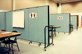 government office training rooms screenflex