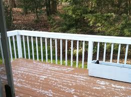 deck restoration u2014 a laszlo painting interior u0026 exterior