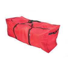 basic tree storage bag for 6 9ft trees with wheels on sale
