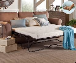 Plush Sofa Bed Replacement Sofa Bed Mattresses