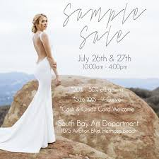 wedding gown sale may wedding gown sle sale may