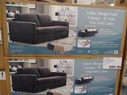 Sleeper Sofa Costco 2017 April Tourdecarroll Com