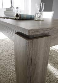 Esszimmertisch Eiche Hell Esstisch Holz Begeistert Design