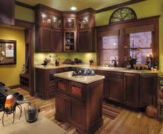 Kitchen Cabinets For Small Kitchen by Kitchen Of The Day This Small Kitchen Features Traditional Rich