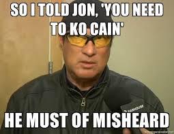 Coke Memes - official jon jones coke memes pics thread page 11