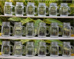 mason jar mugs 17 wedding groomsmen gifts wedding party